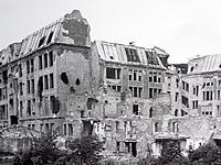 Stadtführung Berlin: Hitlers Berlin (Motiv 4)