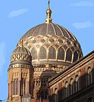 Stadtführung Berlin: Jüdisches Berlin (Motiv 1)