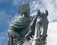 Stadtführung Berlin: Mythos Preussen (Motiv 2)